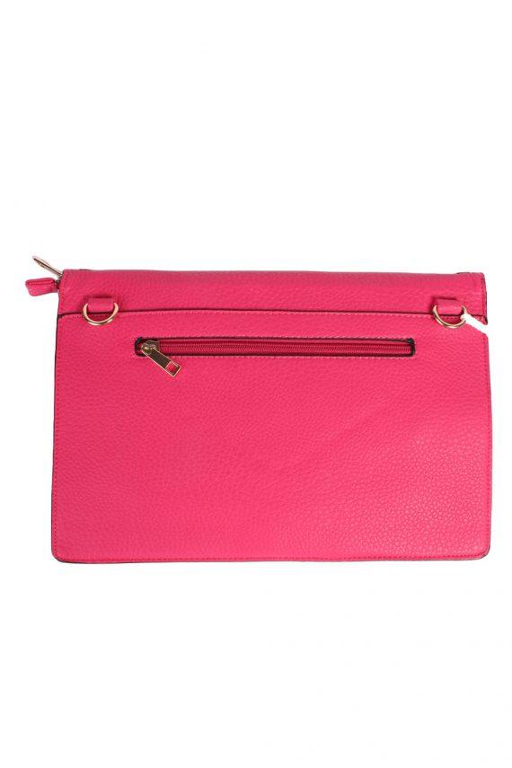 Rose Hand/Shoulder Bag - BG360-40287
