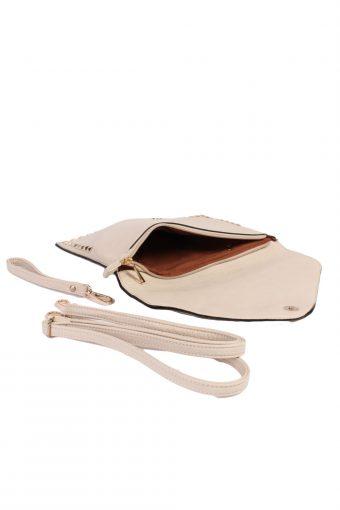 Beige Hand/Shoulder Bag - BG362-40292