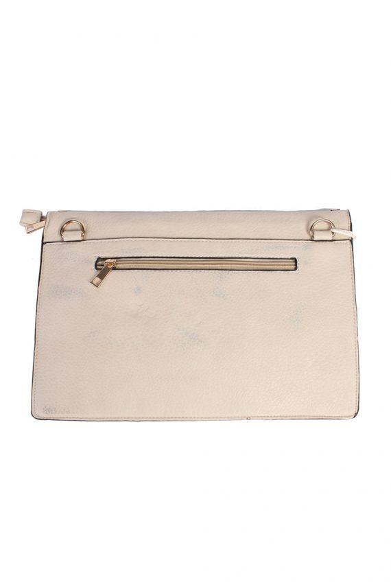 Beige Hand/Shoulder Bag - BG362-40293