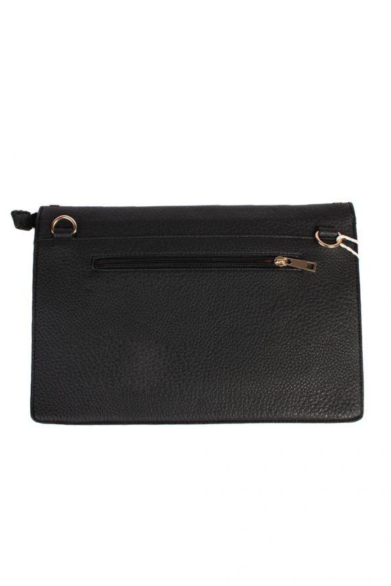 Black Hand/Shoulder Bag - BG364-40299