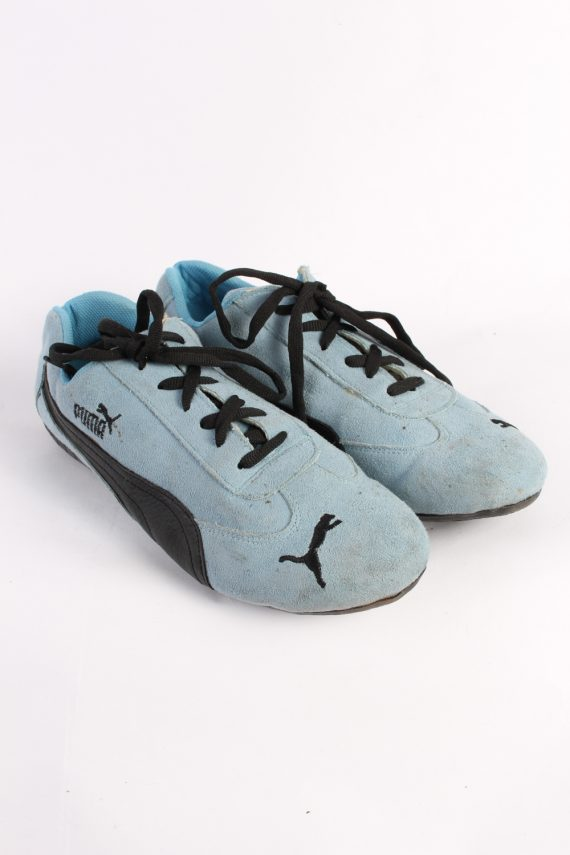 Puma Shoes - Size - UK 5 - S189-0