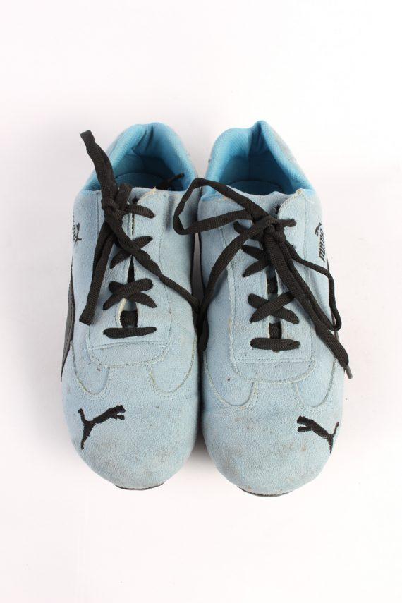 Puma Shoes - Size - UK 5 - S189-40119