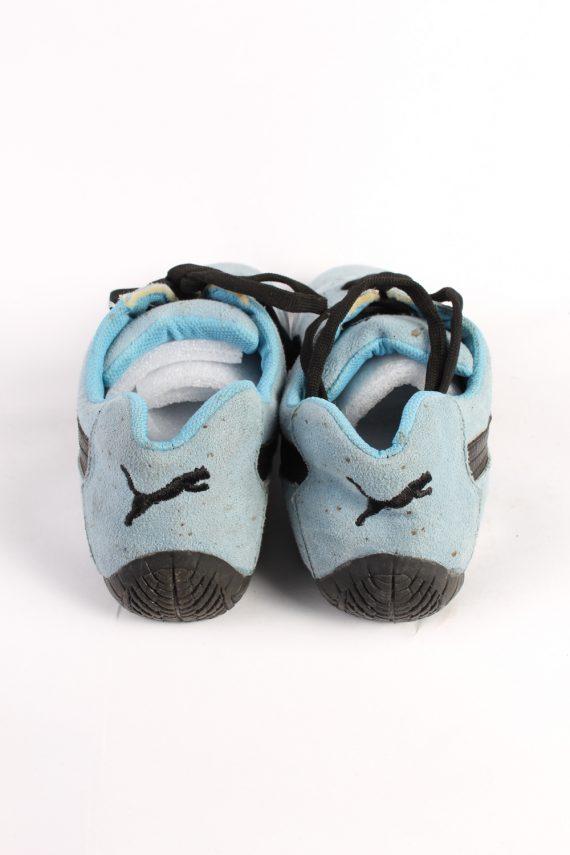 Puma Shoes - Size - UK 5 - S189-40120