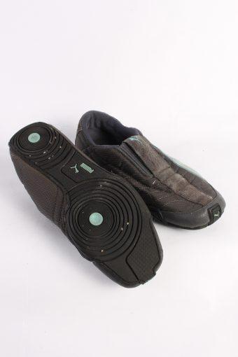 Puma Shoes - Size - UK 4 - S200-40161