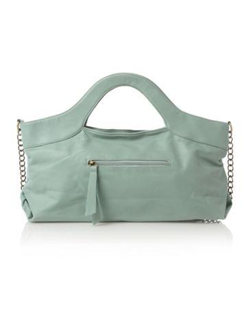 Designer Chain Pouch Trendy Bag - BG325-40009