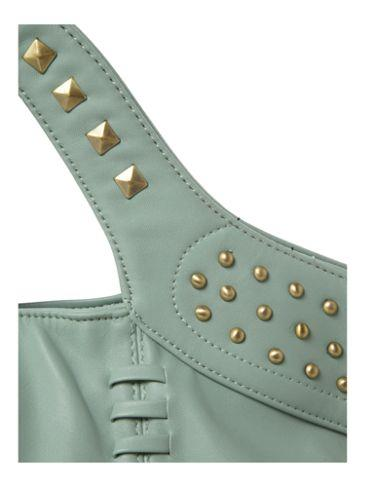 Designer Chain Pouch Trendy Bag - BG325-40012