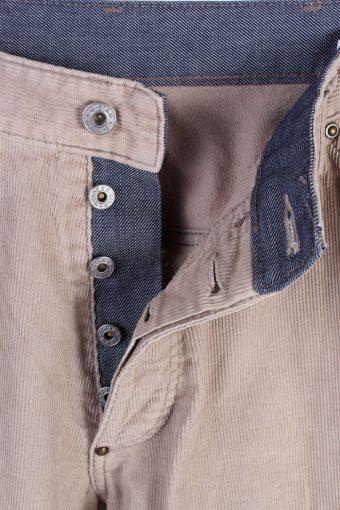 """Vintage Retro G-Star Raw Essentials Jeans - Waist: - 37 """" - J2576-42412"""