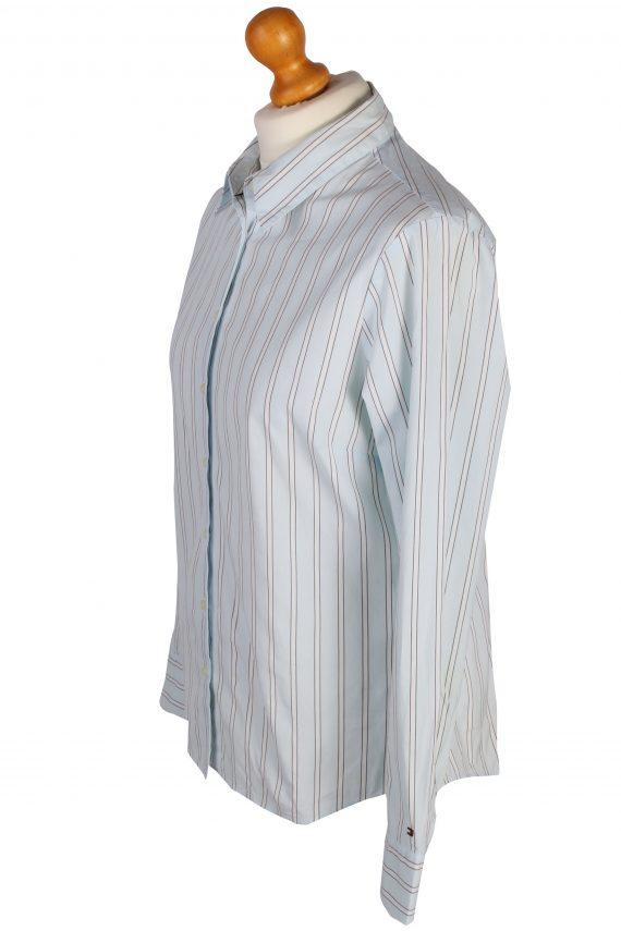 VINTAGE Tommy Hilfiger Shirts - Blue - S - SH2444-43040