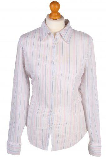Tommy Hilfiger Women Shirts 90s Multi XL