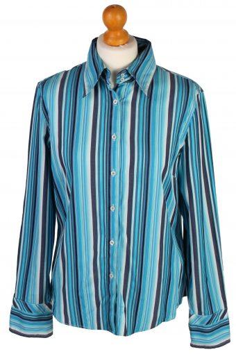 Tommy Hilfiger Womens Shirts Multi L
