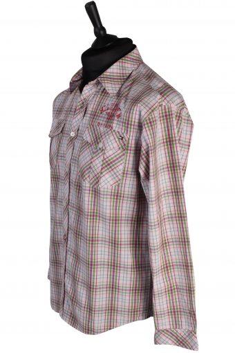 VINTAGE Tommy Hilfiger Shirts - Multi - M - SH2449-43055