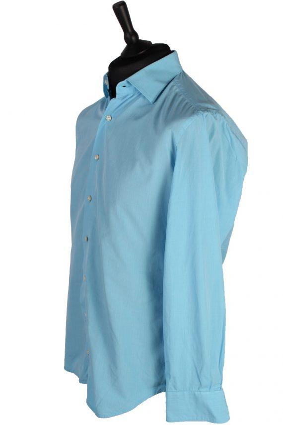 VINTAGE Tommy Hilfiger Shirts - Blue - L - SH2452-43065