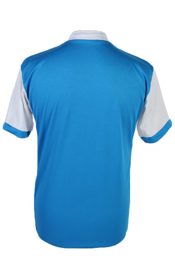 Short Sleeve Cycling Jersey Tops - L - Multi - CW0427-43771