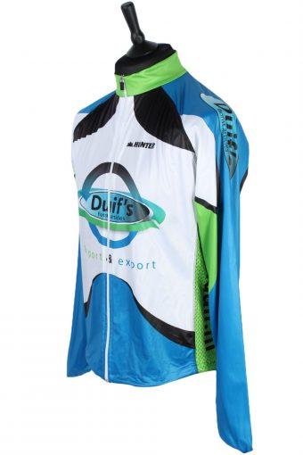 Hunter Cycling Jersey Tops - L - Multi - CW0440-44221