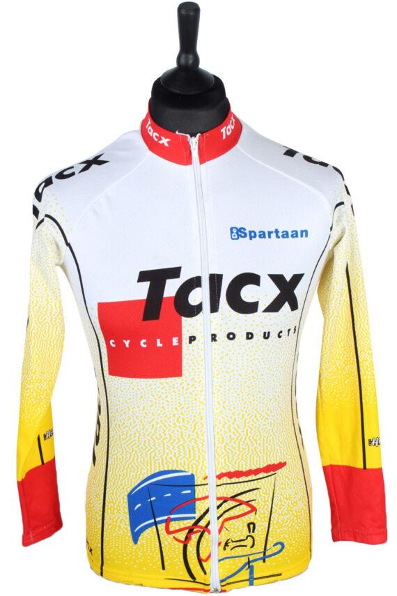 Rogelli Cycling Jersey Tops - XS - Multi - CW0442-0