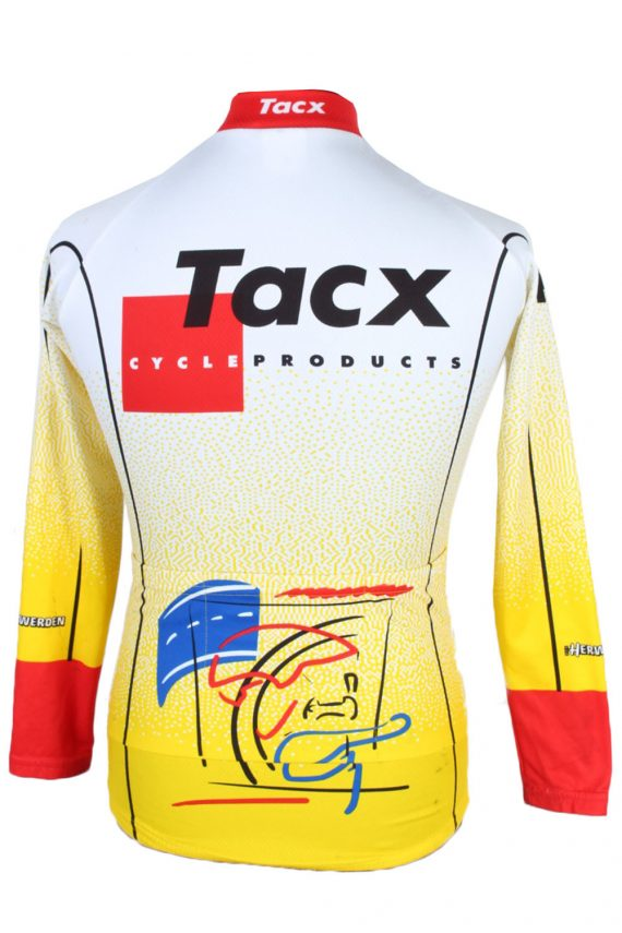 Rogelli Cycling Jersey Tops - XS - Multi - CW0442-44225