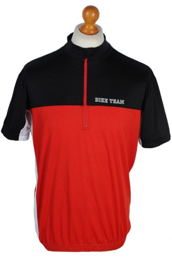 Grinario Vintage Cycling Shirts - L Multi - CW0474-45515
