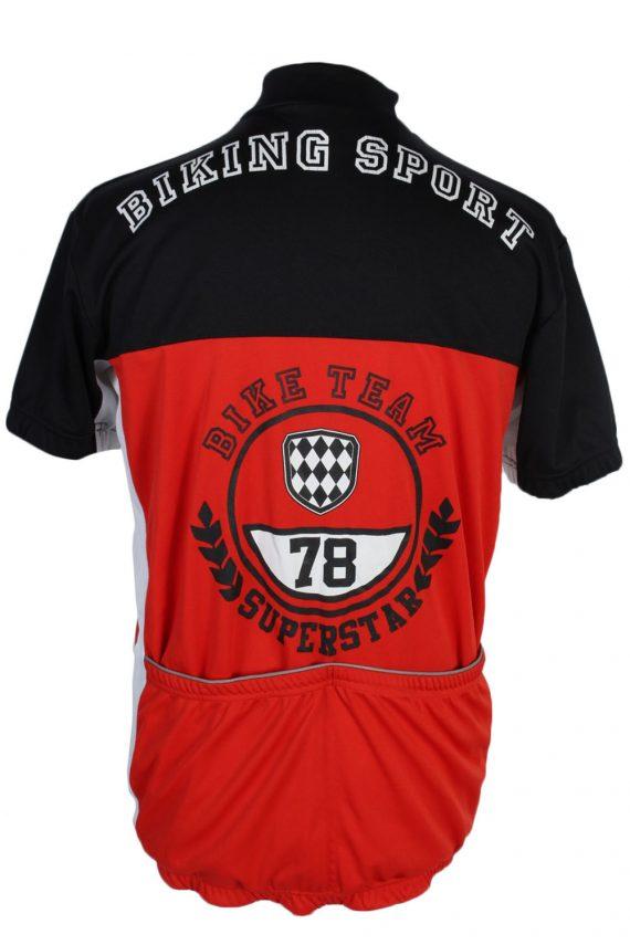 Grinario Vintage Cycling Shirts - L Multi - CW0474-45516