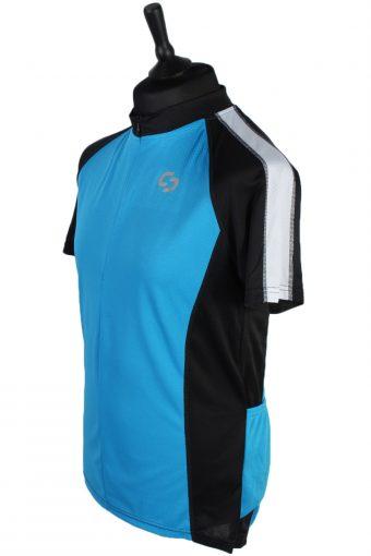Crivit Vintage Cycling Shirts - L-XL Multi - CW0490-45563