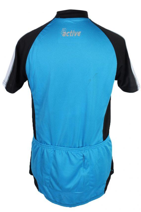 Crivit Vintage Cycling Shirts - L-XL Multi - CW0490-45562