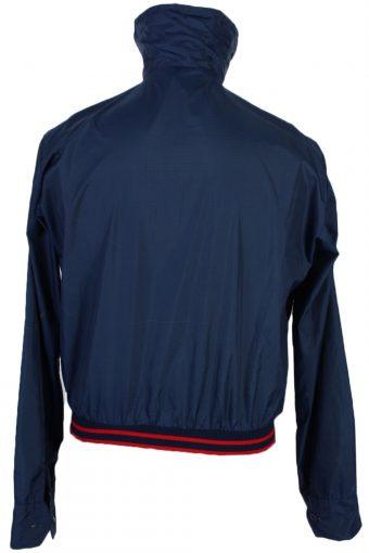 Opti Vintage Raincoat - Navy - RC105-43884