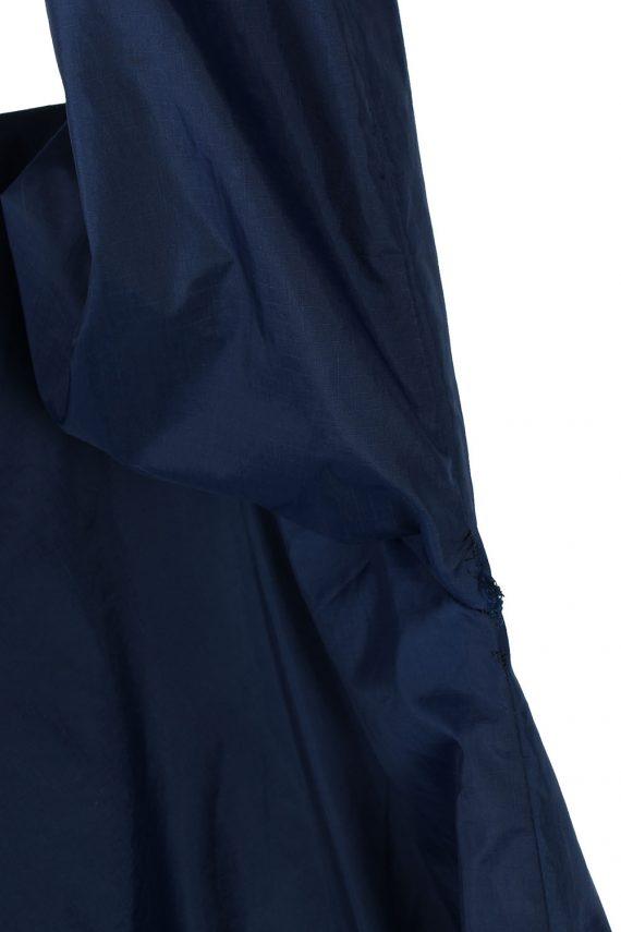 Opti Vintage Raincoat - Navy - RC105-43882