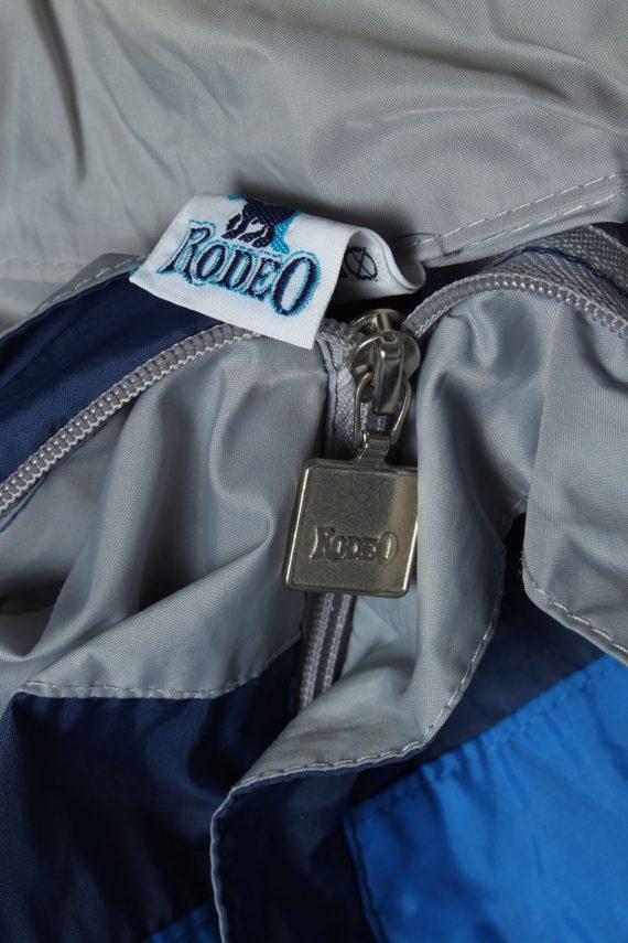 Rodeo Vintage Raincoat & Windbreakers L,M Multi - RC194-45335