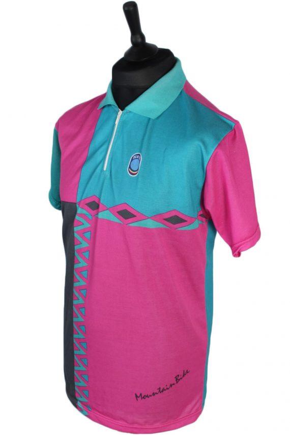 SEB Vintage Mountain Biking Shirt - XXL Multi - CW0529-46054
