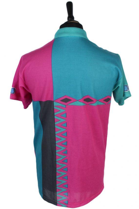 SEB Vintage Mountain Biking Shirt - XXL Multi - CW0529-46056