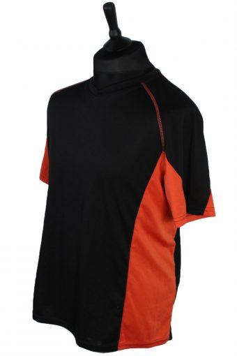 Crane Vintage Short Sleeve Cycling Shirt - L Multi - CW0538-46081
