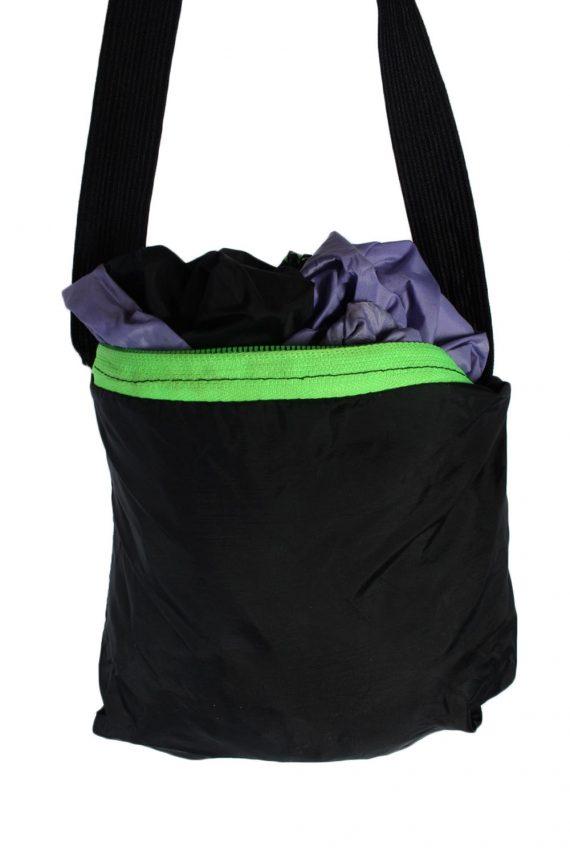 Jeantex Vintage Raincoat Windbreaker - M,L Multi - RC239-47449