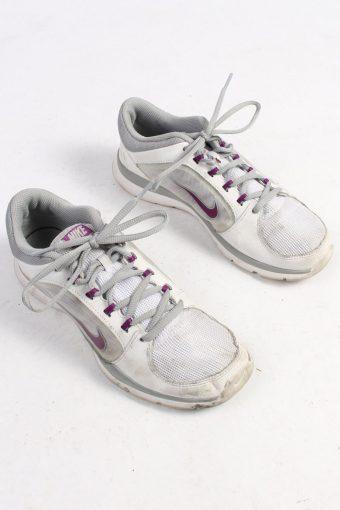 Nike Training Sneakers Vintage - UK 5.5 White - S257-48740