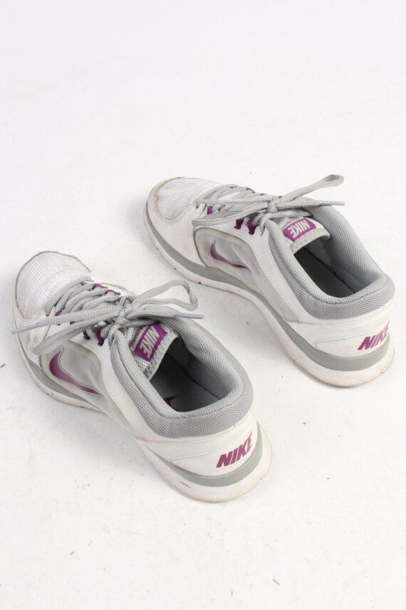 Nike Training Sneakers Vintage - UK 5.5 White - S257-0