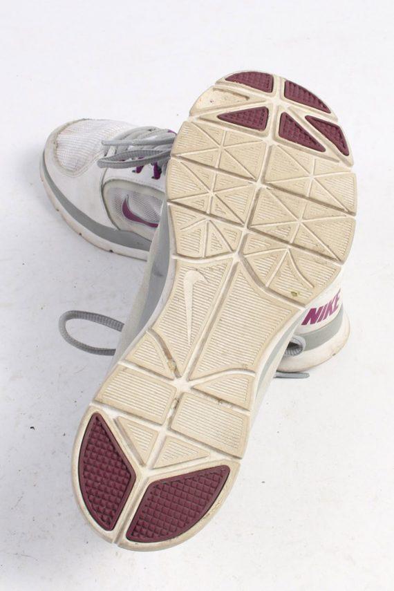 Nike Training Sneakers Vintage - UK 5.5 White - S257-48738