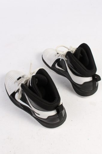 Nike Mid Tops Trainers Vintage Shoes - UK 6 Multi - S294-48864