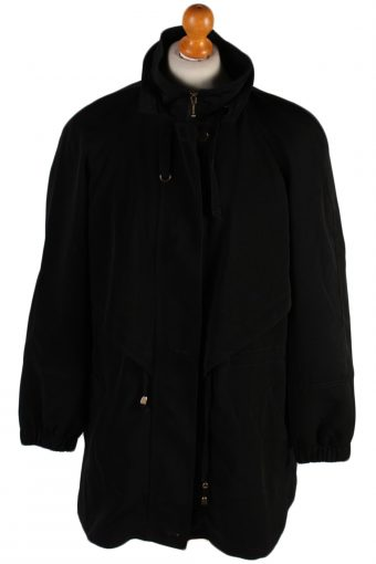 Vintage Bond Street NY Urban Casual Coat  M , L Black