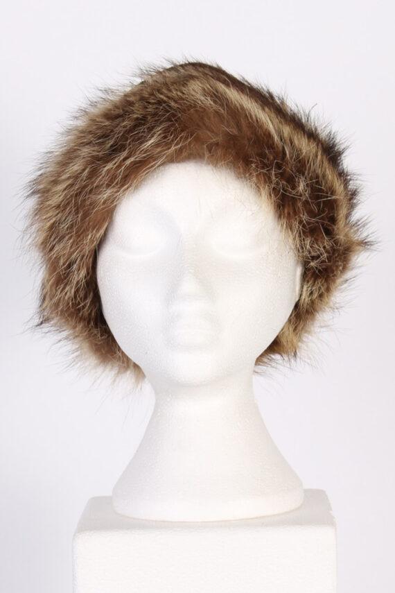 Vintage Unisex Russian Cossack Hat - XS Multi - HAT084-0