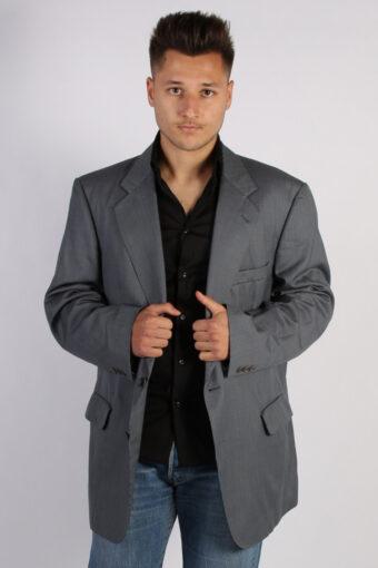 Burberry Blazer Montacu Jacket L, XL