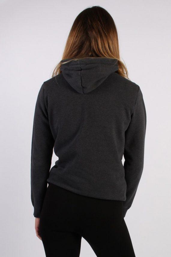 Vintage Puma Sportwear Womens Hoodie L , XL Grey -SW1689-53557