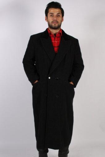 Vintage Gil Bred Retro Jacket Coat  Chest:48 Grey