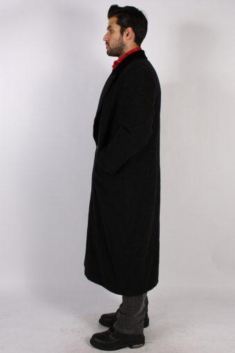 Vintage Gil Bred Retro Jacket Coat Chest:48 Grey -C803-69367