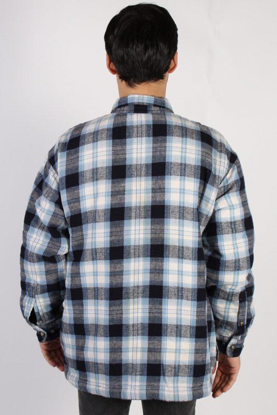 Vintage St. John's Bay Polar Flannel Shirt - XL Multi - SH3147-71234