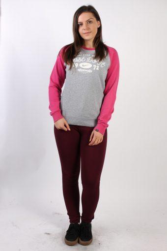 Vintage Nike Athletic Dept. Sweatshirt M Multi -SW1723-72836