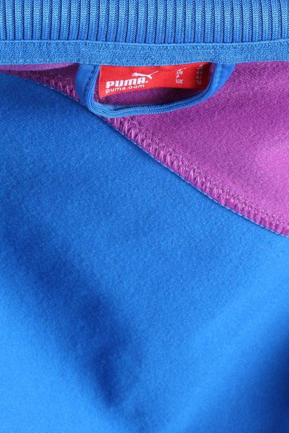 Vintage Puma Tracksuit Sweatshirt M Multi -SW1735-72899