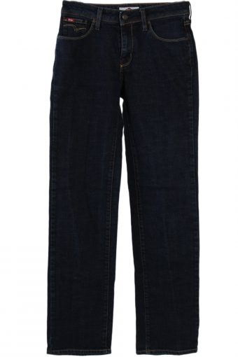 Lee Cooper Low Waist Womens Jeans 90's Trousers Waist 28