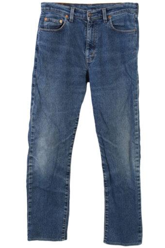 Levi's 605 Irregular Fit Denim Jeans Mens W32 L30