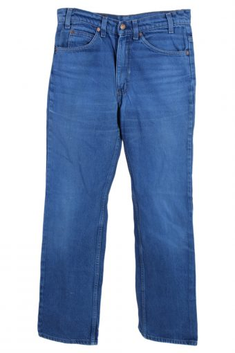 Levi's Regular Fit Denim Jeans Mens W32 L31