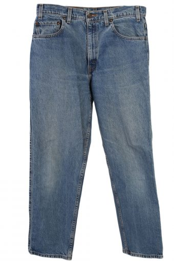Levi's 540 Relaxed Fit Denim Jeans Mens W34 L30
