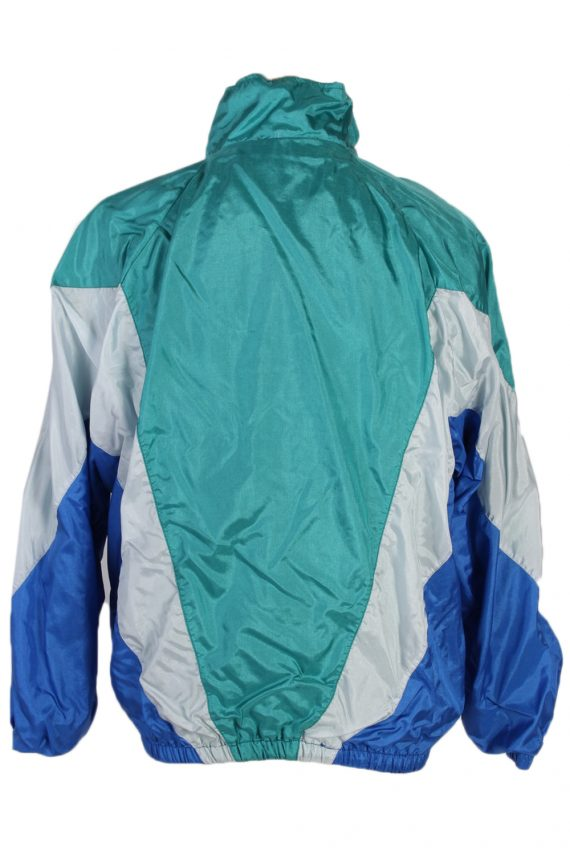 Vintage Adidas Shell Tracksuit Top L Multi -SW1839-80273