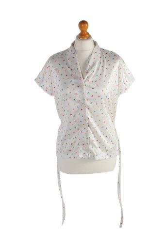 Women 90s Shirt S